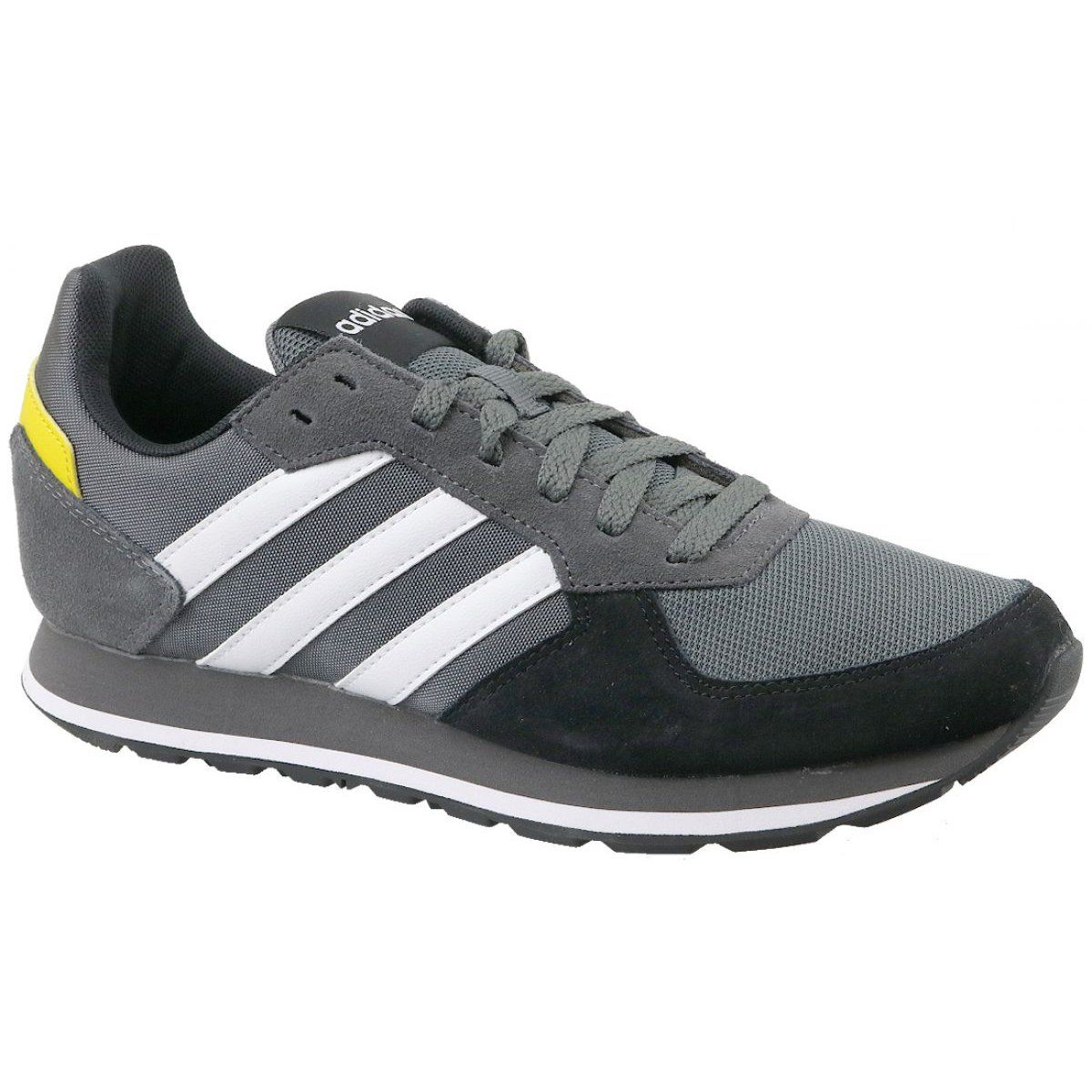 Sportowe Meskie Adidas Szare Buty Adidas 8k M Db1731 Shoes Adidas Sneakers Sneakers