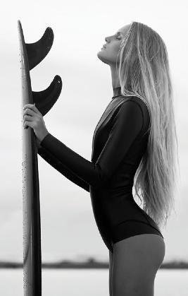 ade3b7fa91 2014 MIKOH x SURF Banzai Pipeline Surf Suit - Swimwear   ISHINE365 ...