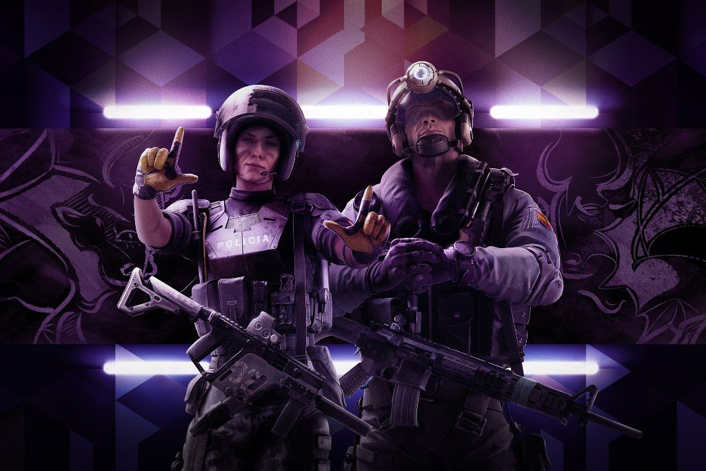 Deal 20 Off Rainbow Six Siege Year 2 Pass As Operation Velvet