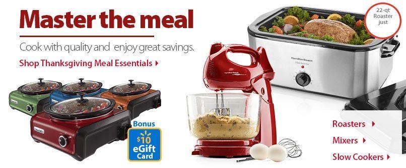 Small Kitchen Appliances - Walmart.com | Small Appliance love ...