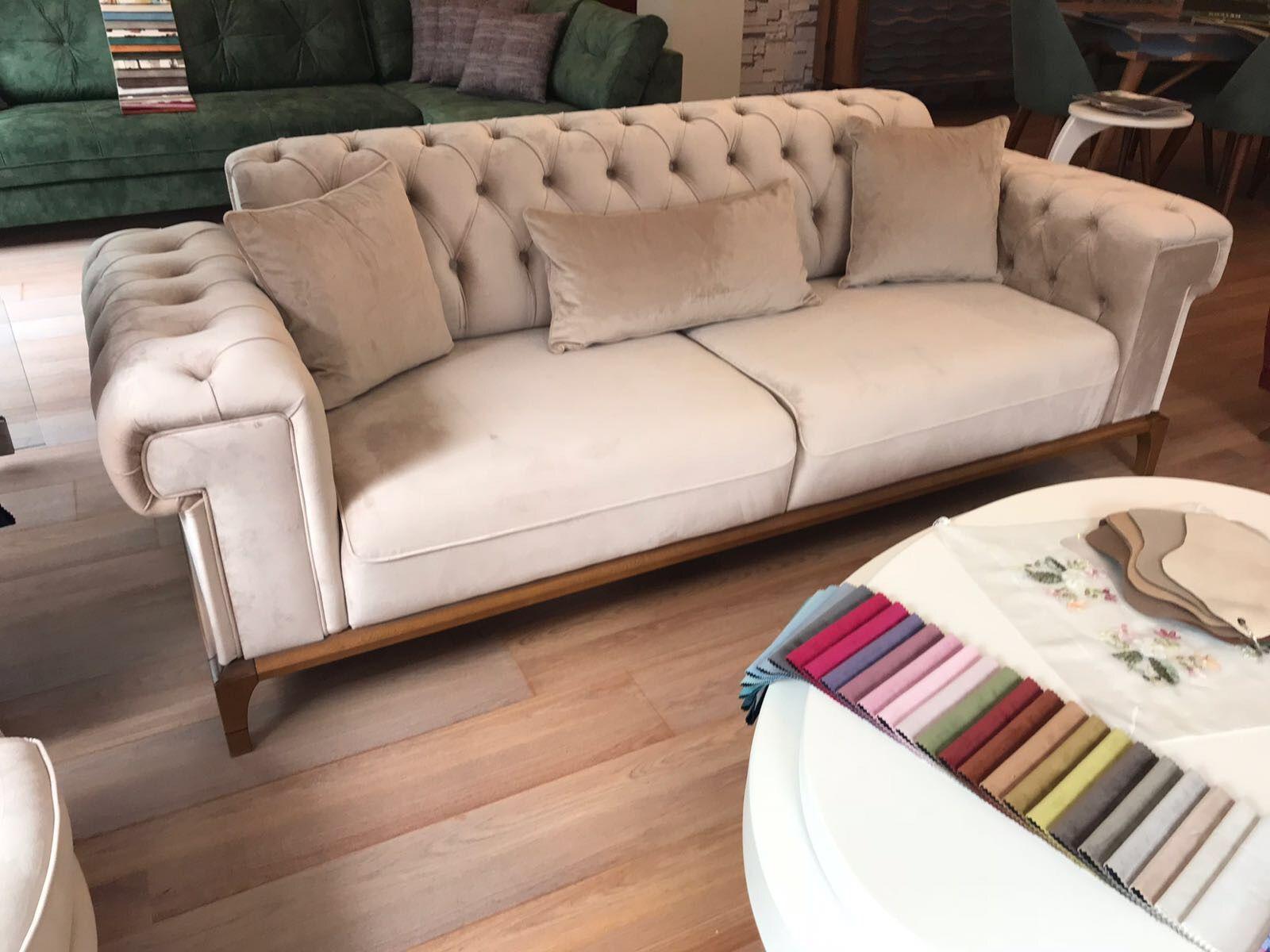 Pin By Rivano Mobilya On Chester Koltuk Takimi Furniture Exclusive Furniture Home Decor