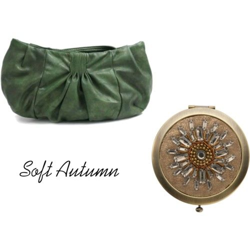 Accessories for the Soft Autumn