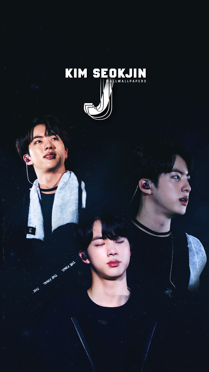 Bts Jin Wallpaper Lockscreen Bts Jin Tela De Bloqueio E Papel De Parede Bts Jin Seokjin Bts Seokjin