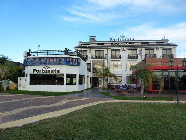 Region Litoral Federacion Fortunata Hotel Casino Hotel Castillo Inflable Bungalows