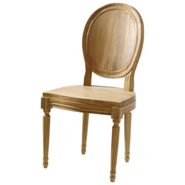 Cómo aplicar un acabado al aceite a un mueble de madera: Silla de ...
