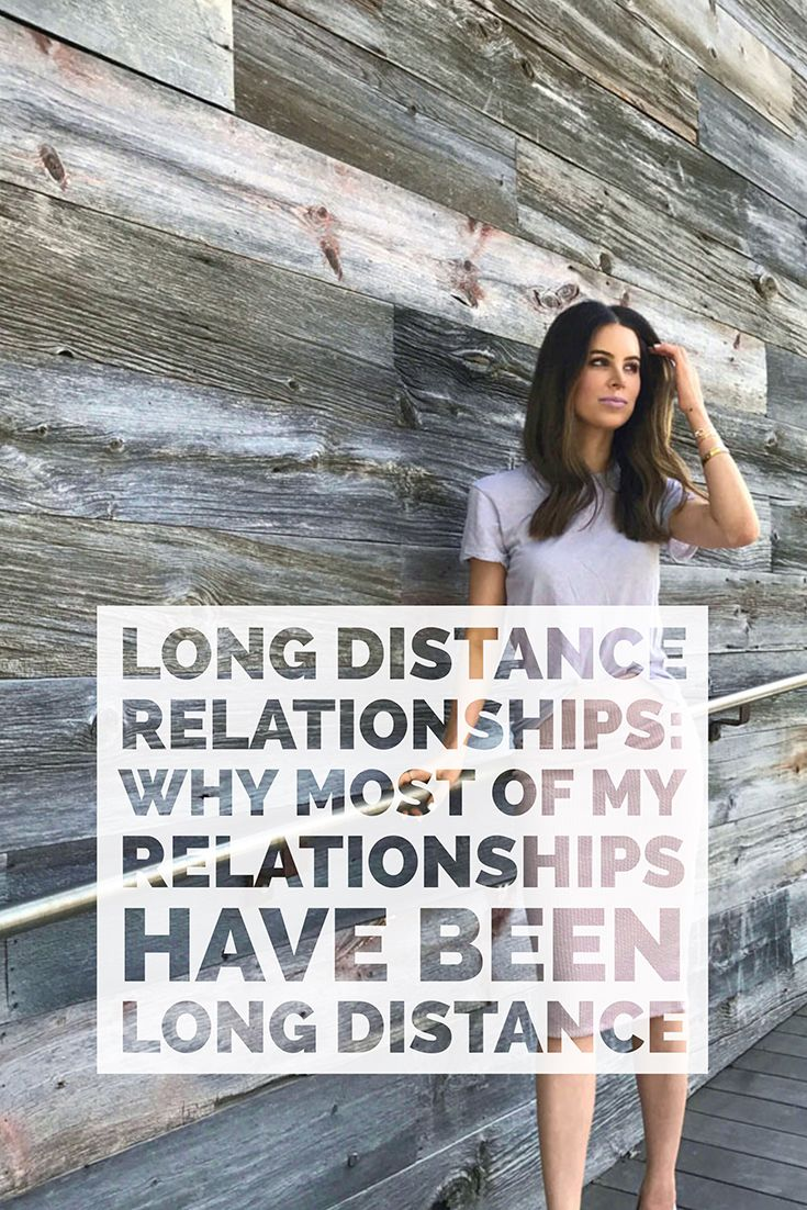 How To Make Long Distance Relationships Work | Post Male