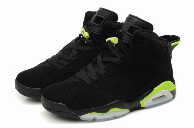 online store 25374 1436a ... discount code for air jordan 6 retro black green 41536 5f3b7