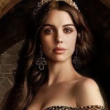 Resultado de imagem para reign queen mary