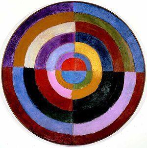 Robert Delaunay, 1913