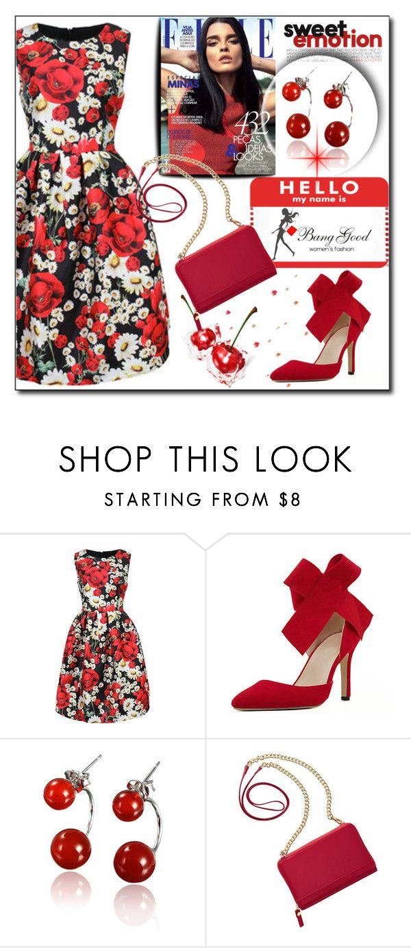 """""""Banggood  12 / IX"""" by esma178 ❤ liked on Polyvore featuring TravelSmith"""