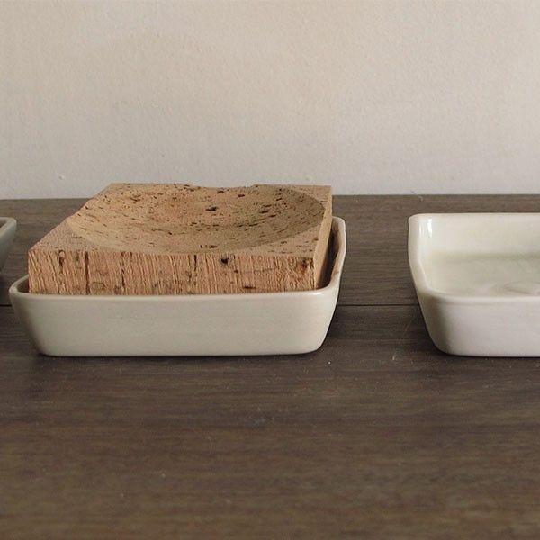 Saboneteira Em Corti 231 A Com Base Em Porcelana Objetos Do