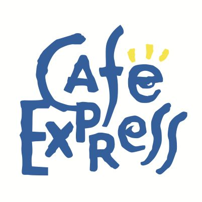 Cafe Express  wwwhaagbrown What the People Want Pinterest