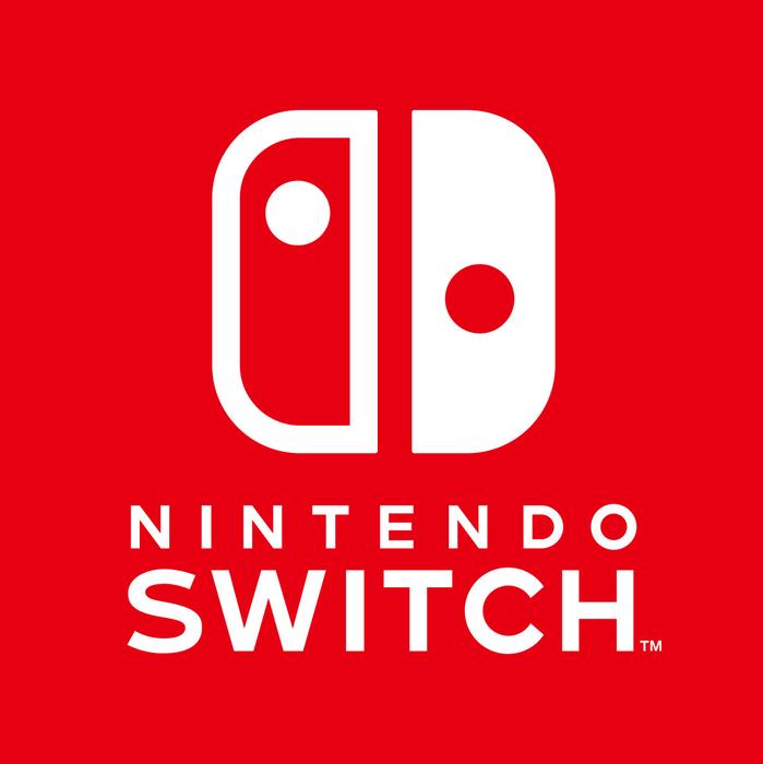 Nintendo Switch Logo Nintendo Switch Nintendo Switch News Nintendo