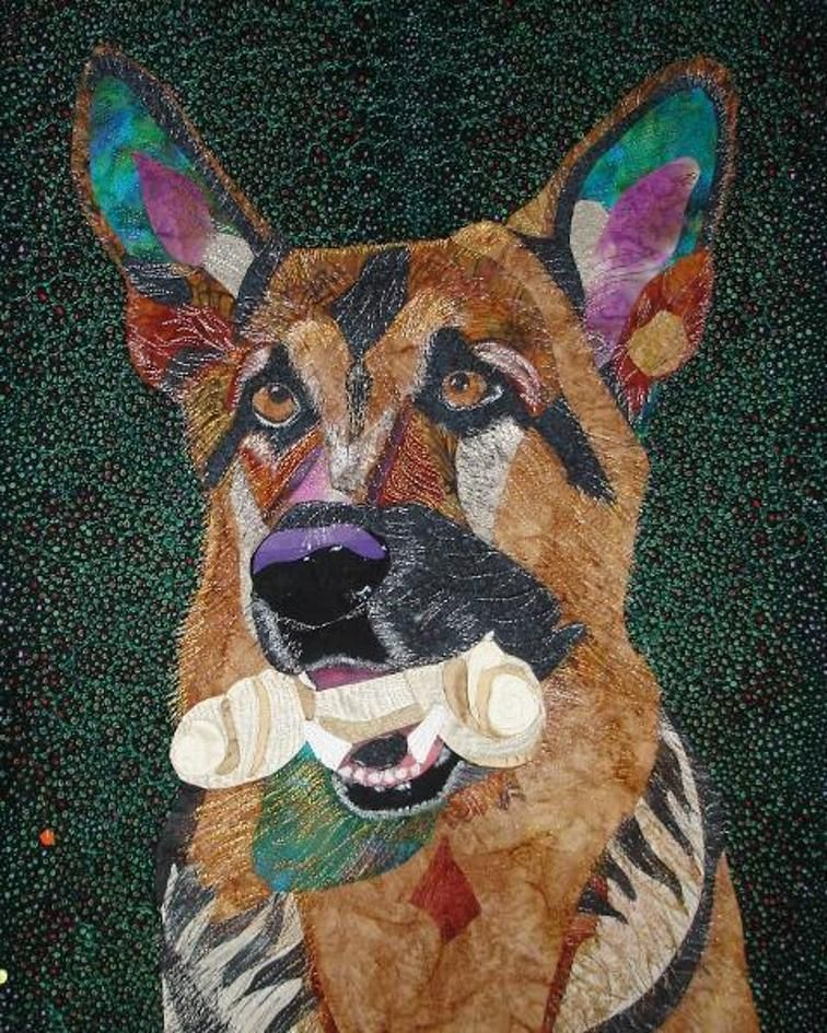 Holly Craftsy Portrait And Animal Quilts Pinterest Dog