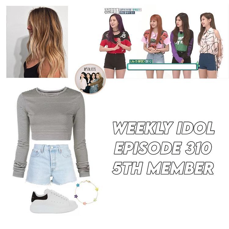 Outfits If You Were A Member V Instagram Weekly Idol Episode 310 Please Feel Free To Comment With Your Kpop Fashion Outfits Bts Inspired Outfits Kpop Outfits