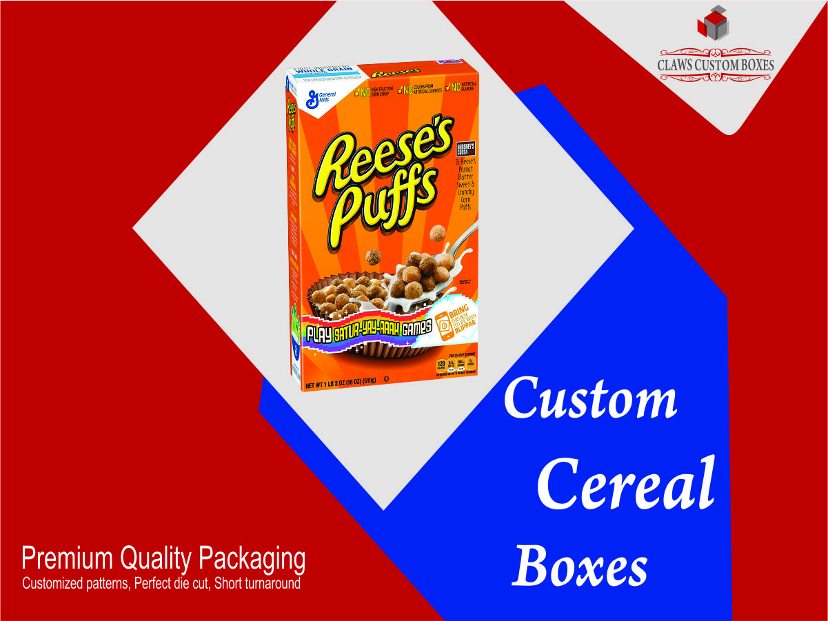 Pin On Custom Cereal Boxes