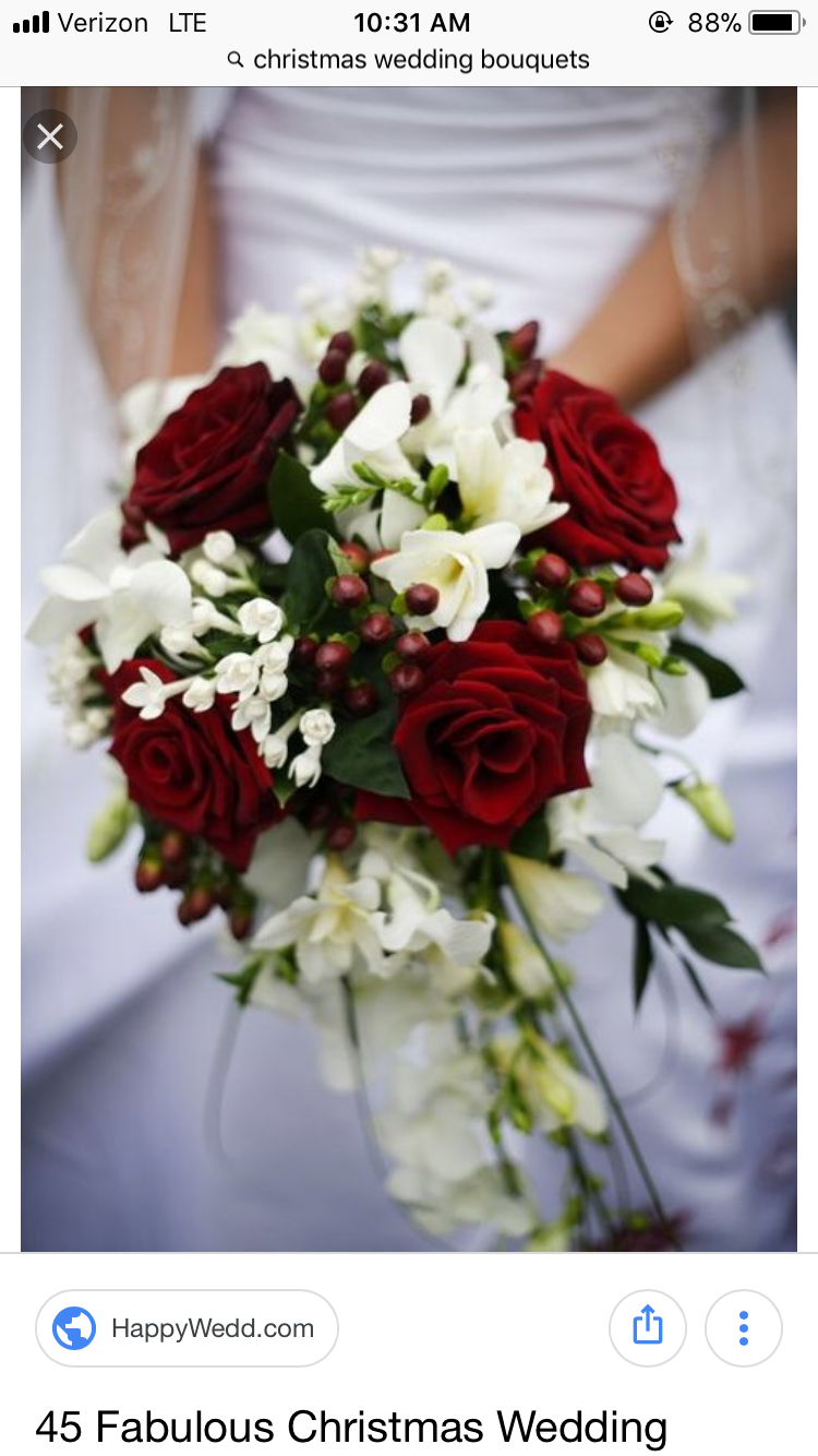 Pin by trish myers on red and white wedding flowers in