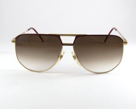 f9bff557f0 Vintage Sunglasses