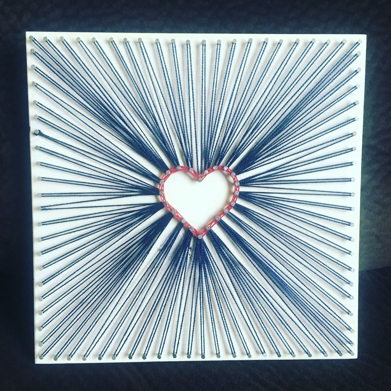 Pin by Courtney Jones on String Art | Pinterest | String art and ...