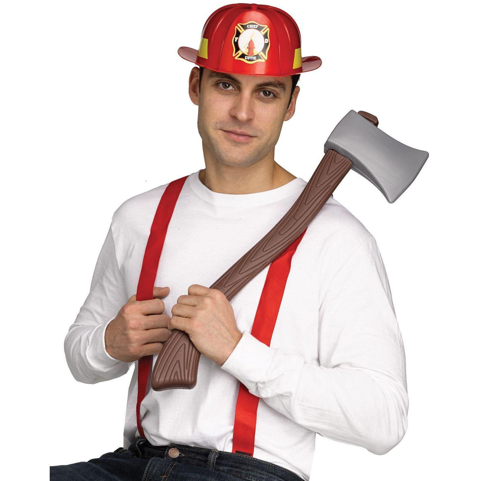 Firefighter-instant Kit