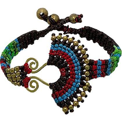 Bracelet ethnique ! 30€  Achetez ici : http://stylefru.it/s897682 #bracelet