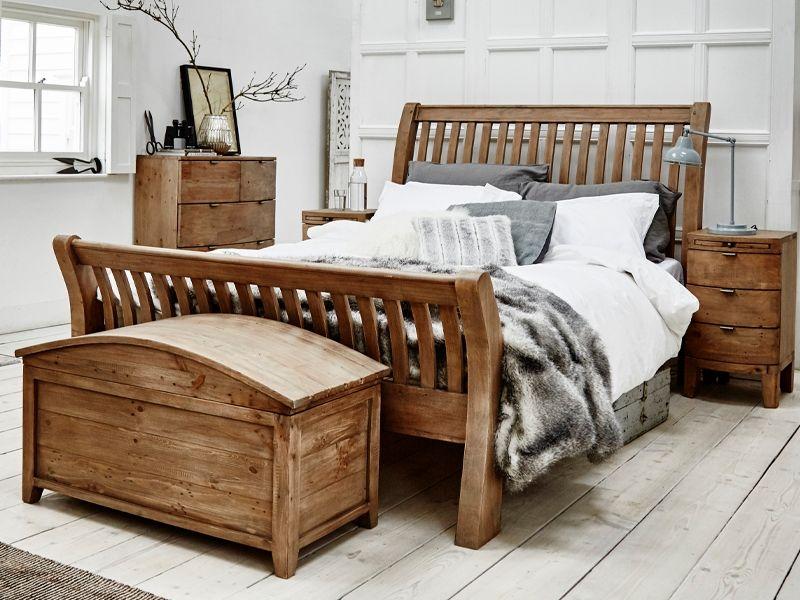 Online Store Julian Bowen Kendal Bedroom Furniture Wood Bedroom Furniture Sets Wood Bedroom Sets Wooden Bedroom Furniture Sets