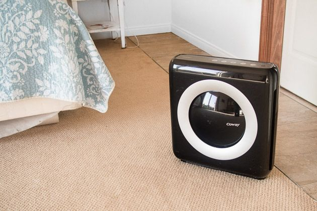 The Best Air Purifier Air Purifier Ozone Generator Bedroom Accessories
