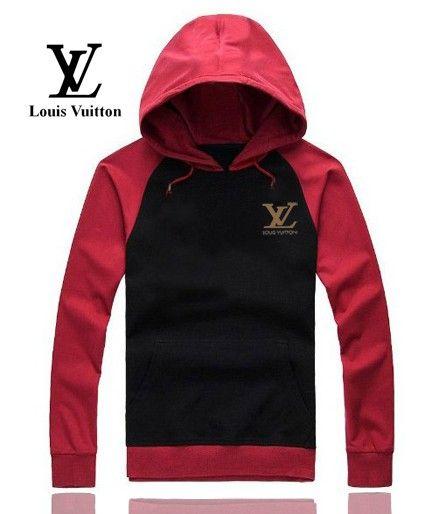 b3e564a1e09a NEW Louis Vuitton Fashion Hoodies For Men-6