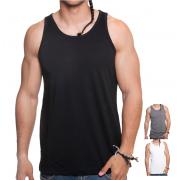 Camisetas sin mangas Dickies: Multi pack (3) BK/GR/WH