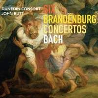 Presto Classical - Bach, J S: Brandenburg Concertos Nos. 1-6 BWV1046-1051 (complete) - Linn: CKD430. While many of us would bemoan the idea of another Brandenburg performance, John Butt has put forth an insightful work that should find it's place worthy of a catalog mainstay. Bravo to Linn records for yet another inexpensive recording!