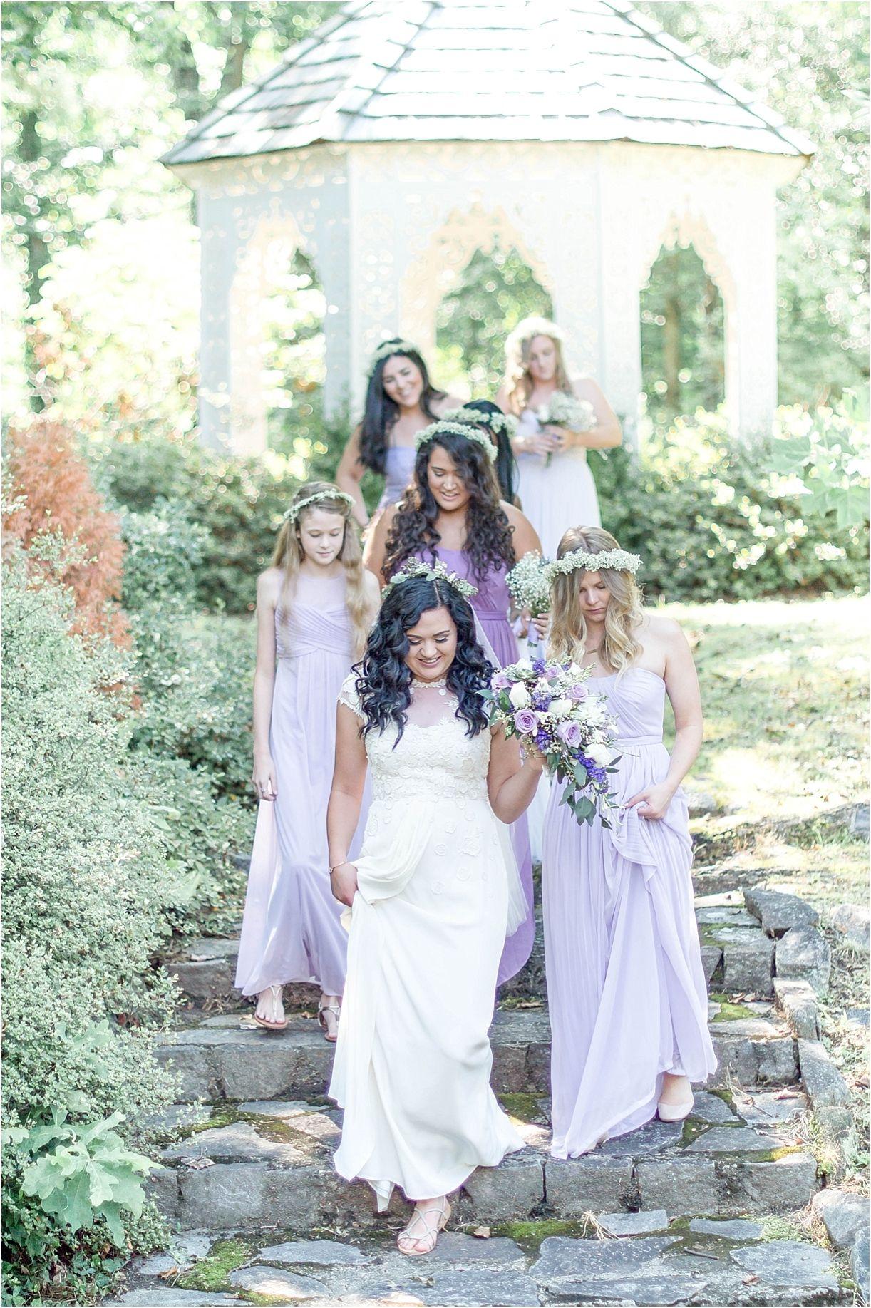 Lavender Richmond Virginia Wedding Richmond Virginia Wedding Virginia Weddings City Bride