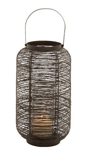 Plutus Brands Lantern Which Complements Traditional And Modern Decor