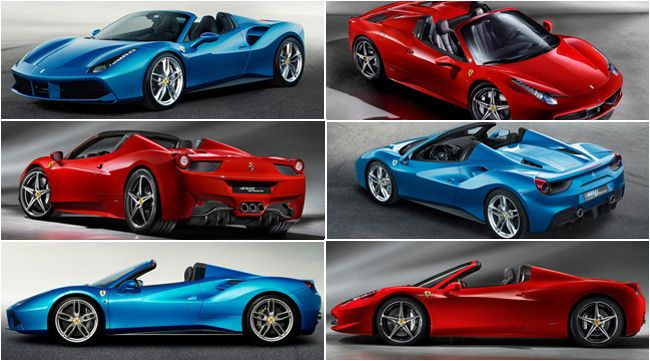 they say the purists that the arrival of turbocharging to the