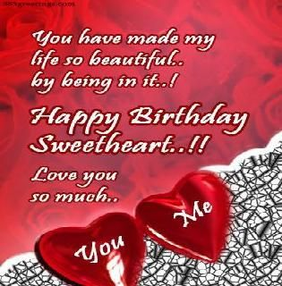 Birthday quotes for wife greeting card verses pinterest birthday quotes for wife m4hsunfo
