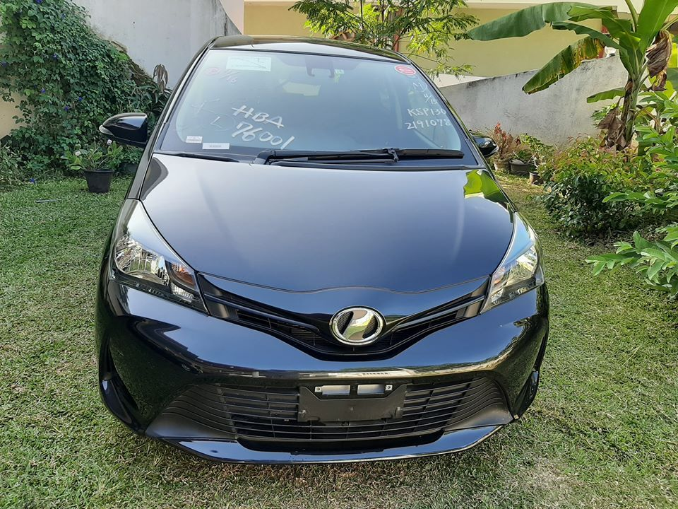 TOYOTA Vitz car for sale in Kandy in 2020 Cars for sale