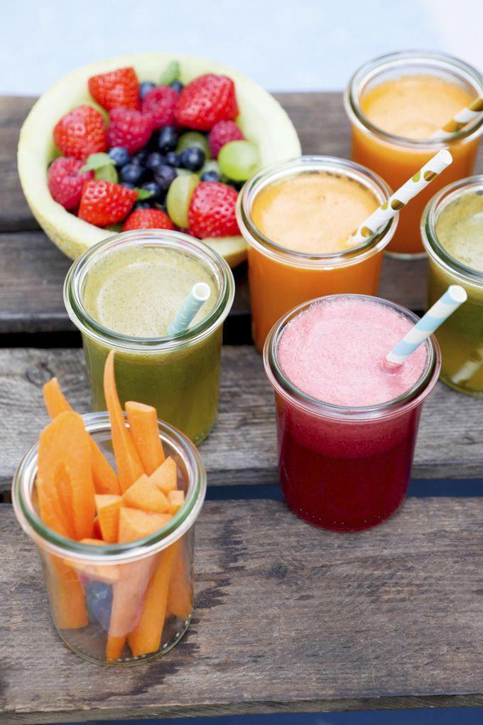 Gurken Birnen Saft   Rezept (mit Bildern)   Rezepte mit obst