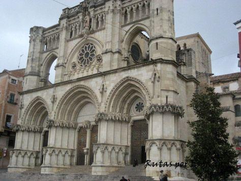 15 visitas imprescindible en Cuenca vía Rutas por España