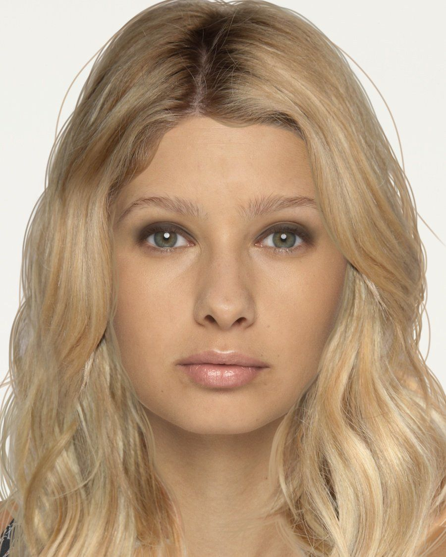 Virtual Hair Makeover: I Just Used The Awesome Virtual Makeover Tool On NewBeauty