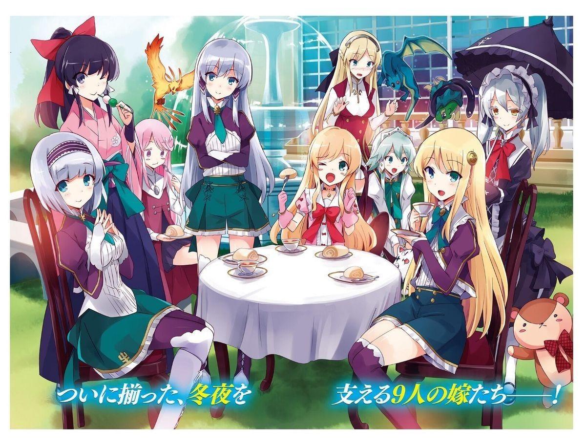 Pin de 🌸Naikoa🌸 em Ani.sakura em 2020 Menina anime