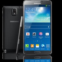 Samsung Galaxy Note 3 Siyah  Akıllı Telefon