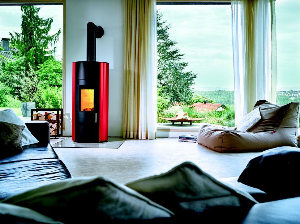 die besten 25 zentralheizung ideen auf pinterest moderne freistehende fen freistehende fen. Black Bedroom Furniture Sets. Home Design Ideas
