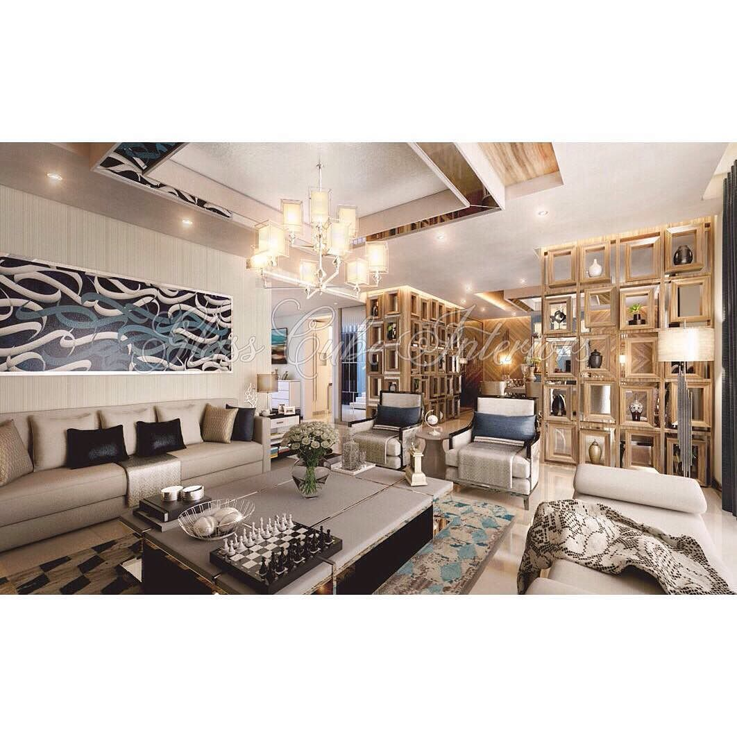 Pin by ruba3news on ديكورات | Glass cube, House design, Interior