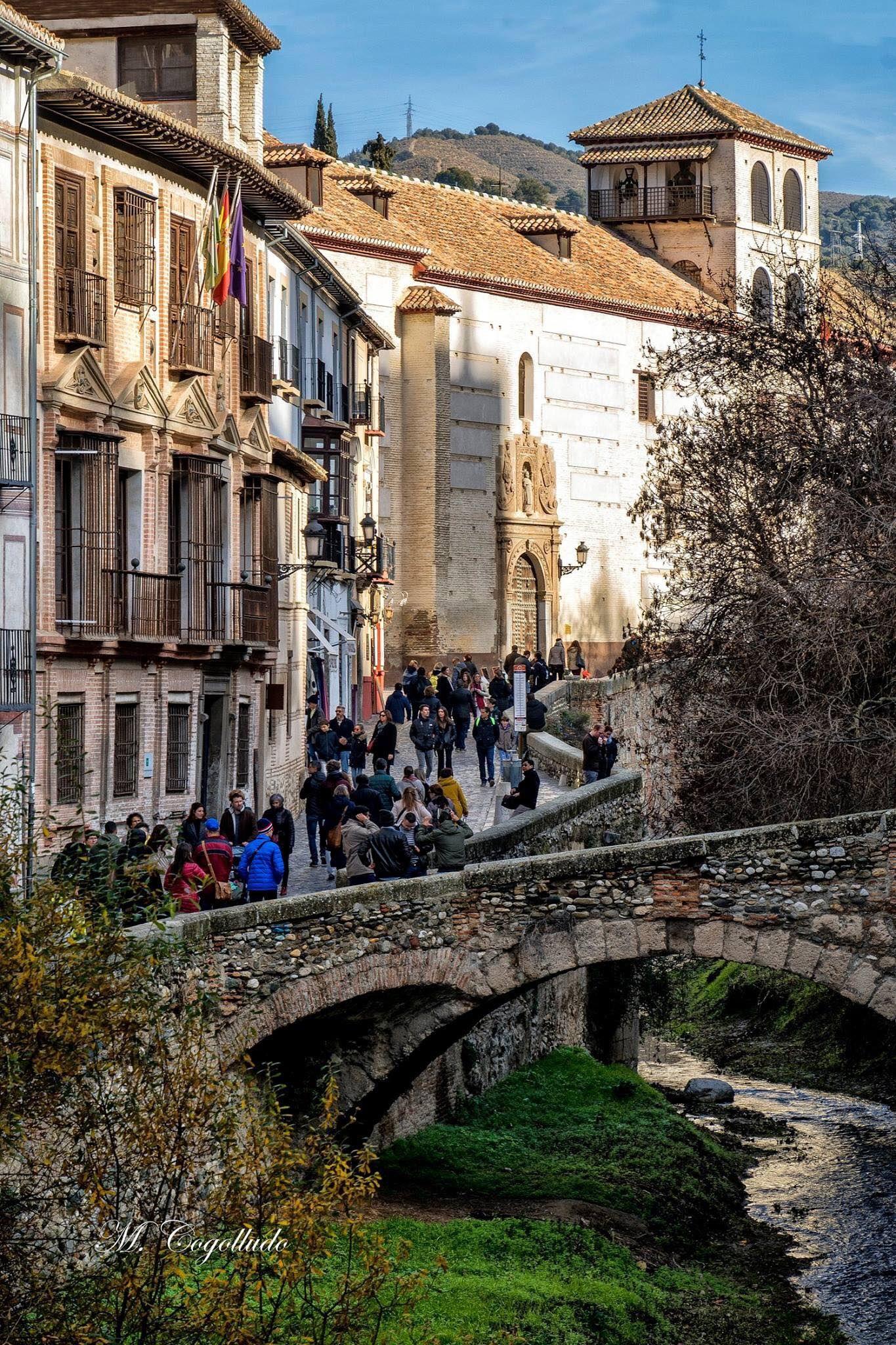 Discover Why Carreradeldarro Is Considered One Of Most Beautiful Street In The World Join Our Lugares De España Viajar Por España Pueblos De España