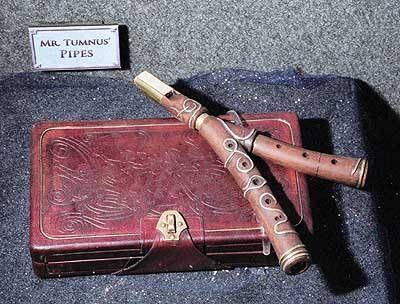 tumnus' flute - Google Search
