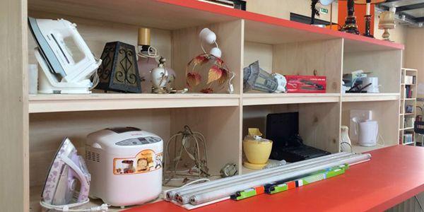 Le premier supermarché de déchets a ouvert ses portes https://t.co/Sp5WztGxCw via @via_ouest