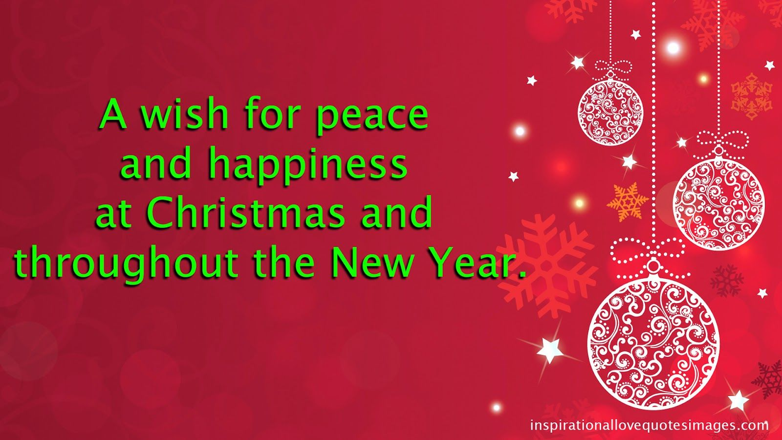 Top 30 Merry Christmas Greetings Quotes Inspirational Love