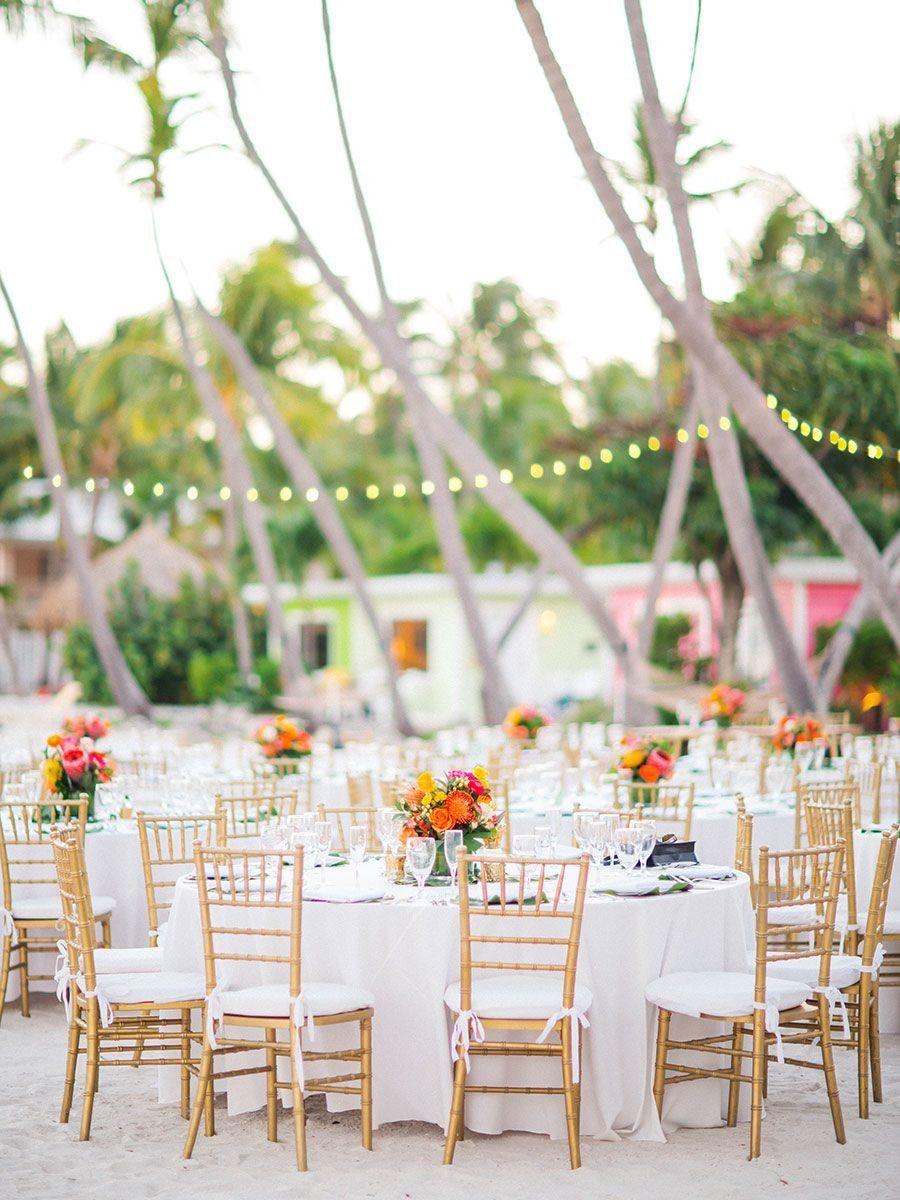 15 Lighting Ideas for Outdoor Weddings Outdoor