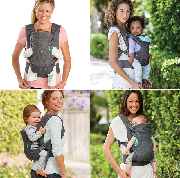 0b98d03383e Infantino flip advanced in convertible carrier amazon baby must haves png  620x616 Infantino flip carrier baby