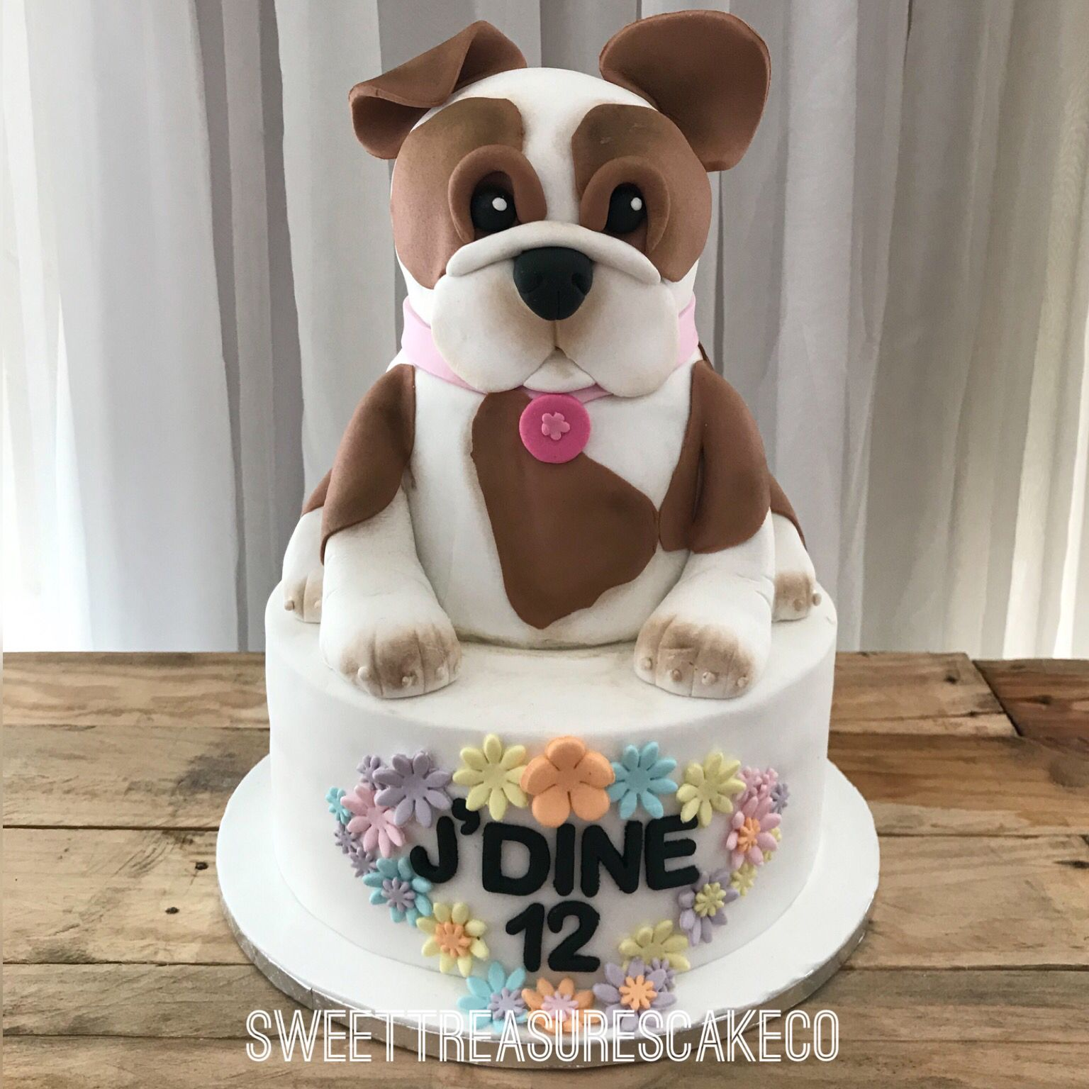 Pin On Our Cakes