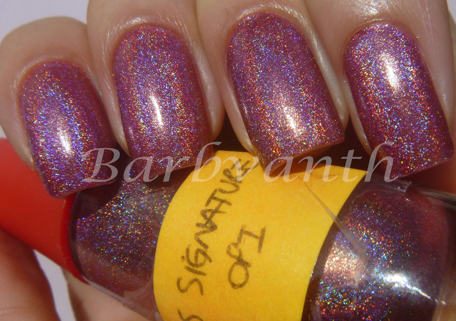 DS Signature OPI